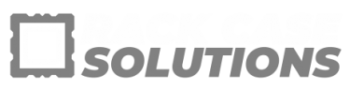 Rack Case Solutions Logo